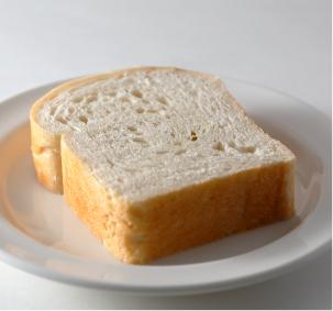 生の食パン