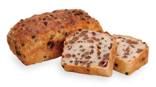 岡山ぶどう食パン「後楽園」